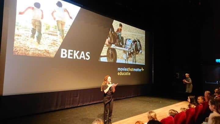 Movies That Matters @Peel en Maas 2019 druk bezocht!